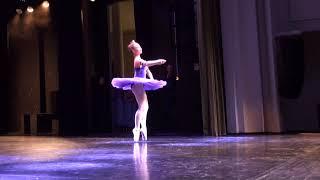 00011 Starptautiskajā horeogrāfijas konkursā-festivālā