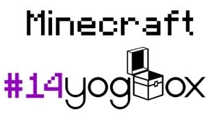 Minecraft LP - Yogbox - Ep. 14 - Arcane Focus
