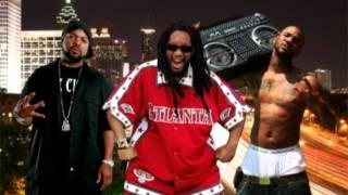 2013 Lil Jon Feat Ice Cube The Game Elephant Man- Killas .Remix Unmk7. G Money Beats