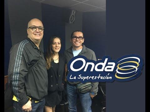 Entrevista Ascanio Rincón en De Nuevo en La Mañana