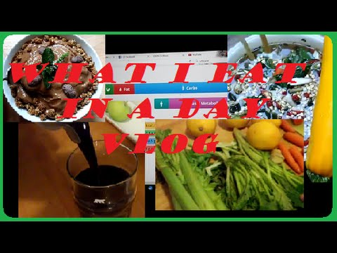 What I eat in a day, high raw Vlog/ Ce que je mange dans une journée, Vlog crudivore