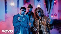 Jon Z, Wisin, Chencho Corleone - Por Contarle Los Secretos (Official Video)