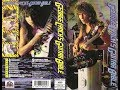 george lynch  guitar bible 1989