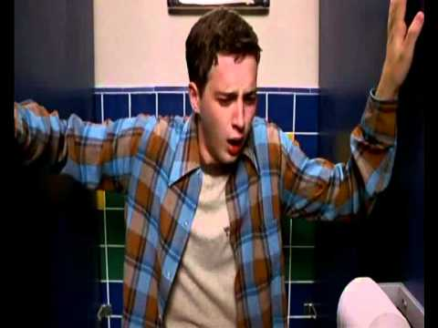 American pie mile pool scene