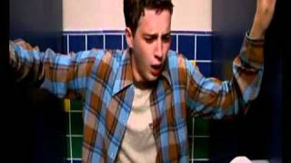 American Pie 1: Finch diarrhea scene