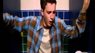 American Pie 1: Finch diarrhea scene