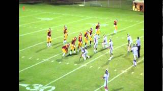 Darrell Bowie Highlights C/O 2012