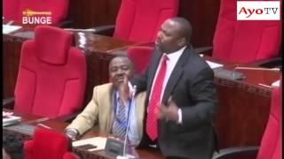 Video Mbunge Lusinde alivyowaongelea Wapinzani kukosoa ishu ya safari za nje za JK na JPM download MP3, 3GP, MP4, WEBM, AVI, FLV November 2018