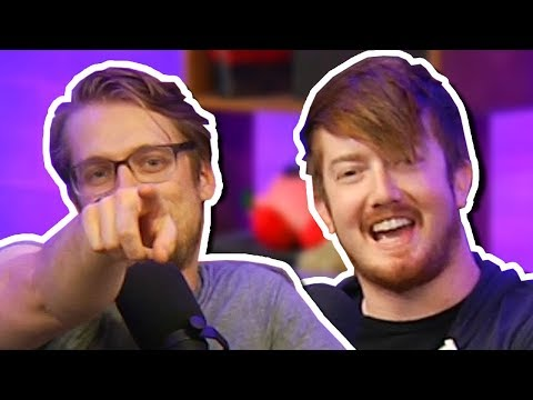 Chad & Sam Are Back | Try Hard Podcast #71