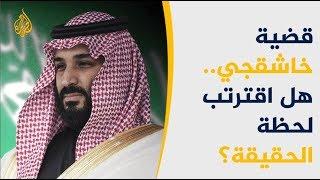 سي آي أي: محمد بن سلمان وراء مقتل خاشقجي