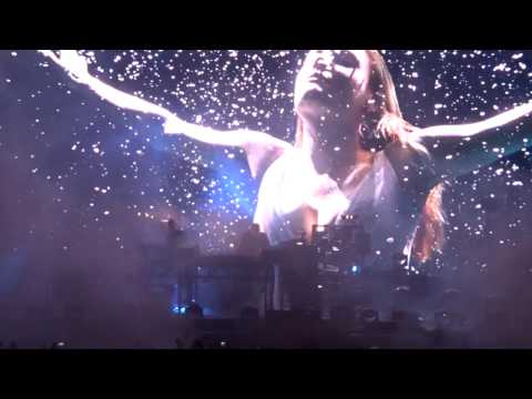 The Chemical Brothers - Wide Open @ Barcelona 2016