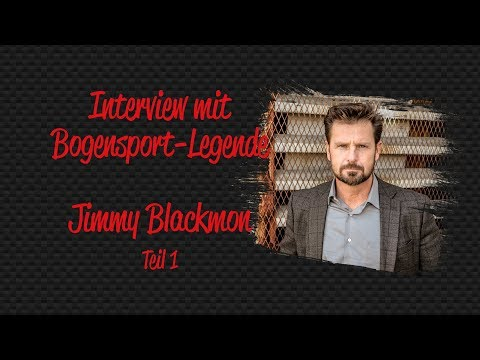 Bare Bow Talk: Interview with Jimmy Blackmon - Part 1