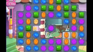 Candy Crush Saga Level 770 CE
