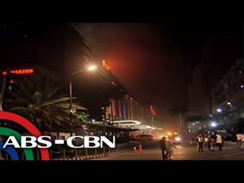 ANC Live: Gunman rode cab to Resorts World Manila, police say