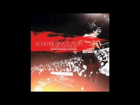 soulfire revolution tu amor es real