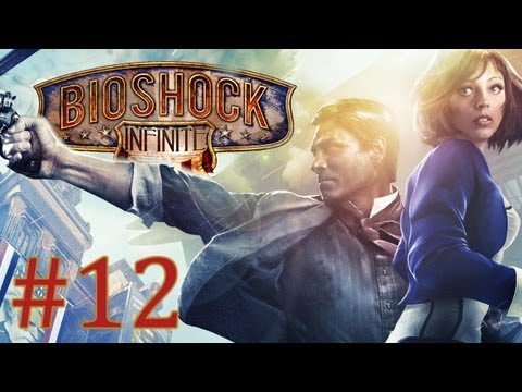 Let's Play BioShock Infinite 1999 Mode Part 12 - Nooooo, Not My Money! |
