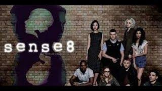 Le final de «Sense8» attendu sur Netflix