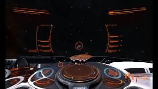 Imperial Cutter vs Anaconda