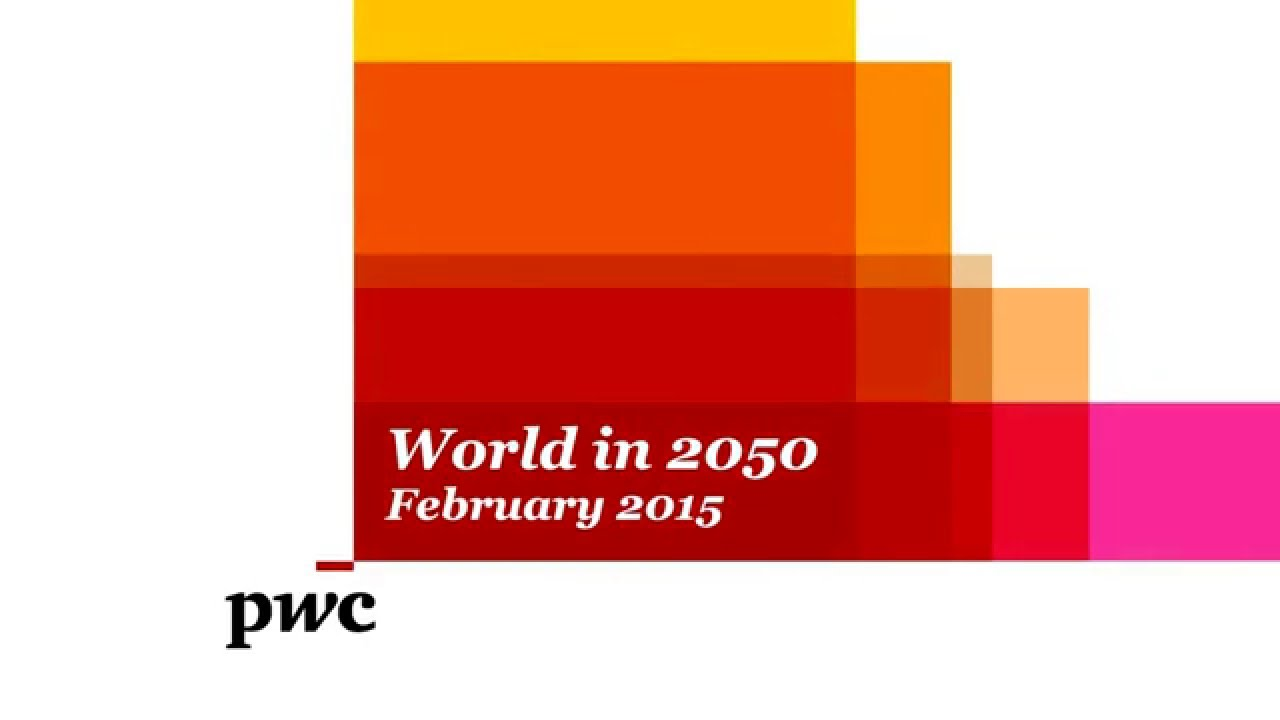Projected gdp at ppps of the world s major economies by 2050 pwc - Projected Gdp At Ppps Of The World S Major Economies By 2050 Pwc 33