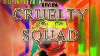 Review: Cruelty Squad (Video Game Video Review)