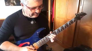 Video Toto - Alone ( Playthrough Guitar) By Jose Nobre download MP3, 3GP, MP4, WEBM, AVI, FLV September 2018