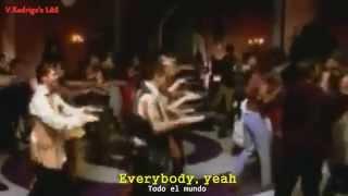 Backstreet Boys - Everybody [Lyrics y Subtitulos en Español]