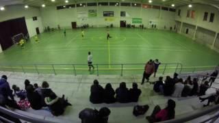 Prodema 4-6 CRIA | Campeonato Distrital de seniores masculinos | Fase Regular