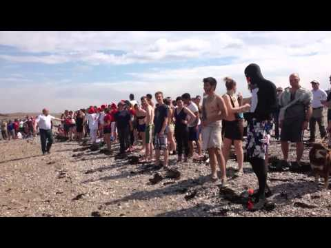 2013 Hudson Bay Dip - Churchill, Manitoba