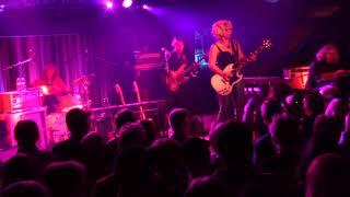 Samantha Fish Band at the Belly Up 10/5/19 You Got It Bad