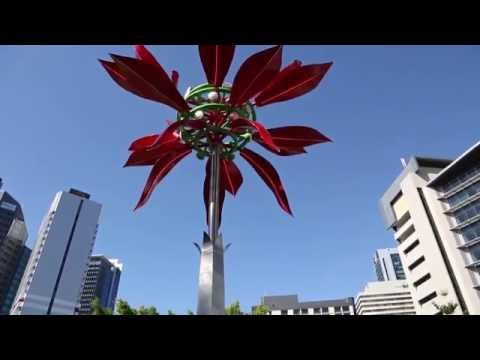 Brisbane City Artworks - Luke Roberts