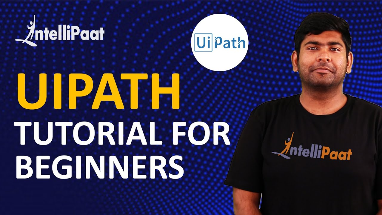 UiPath Tutorials