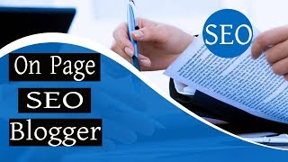 যেভাবে Blog Site টি On Page SEO করবেন/ On Page SEO Tutorial in Bangla/SEO Tutorial for Beginners