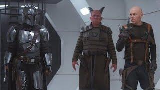 The Mandalorian Episode 6 Spoiler Review - Gungans Twi'leks & More
