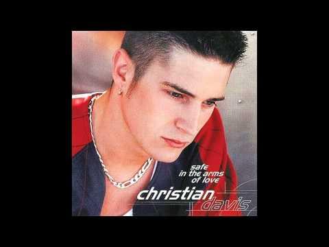 Christian Davis body rockin time
