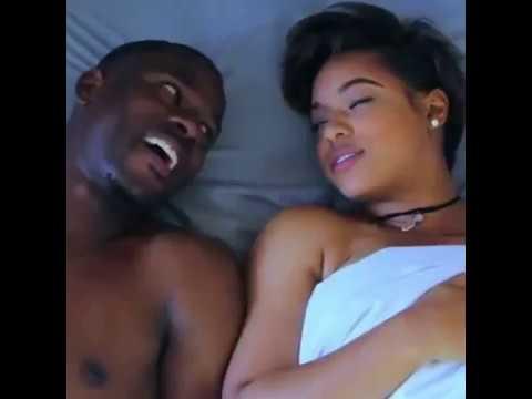 girl styles Jamaican guy, must watch!! lol