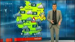 RTL Wetter 30 05 2013 19Uhr