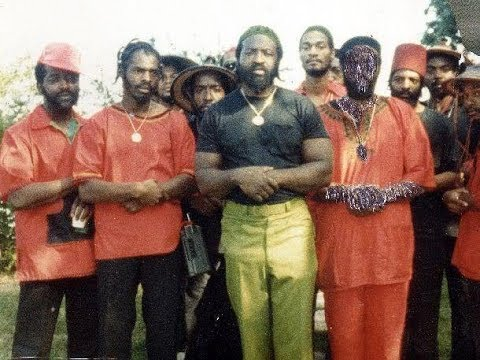 Jeff Fort Black P Stone Chicago Part 1