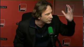 Carte Blanche à François Busnel : Ode à la lecture