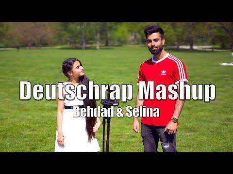 Deutschrap Mashup - Behdad & Selina   Blackberry Sky   Wolke 10   Cherry Lady   (prod. by Kendox)
