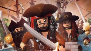Classic Game Room - LEGO PIRATES OF THE CARIBBEAN for Xbox 360 review
