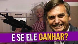 Baixar BOLSONARO PRESIDENTE / E SE ELE GANHAR?