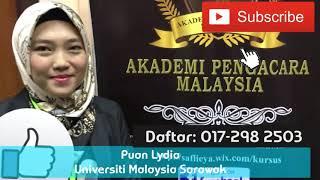 Gambar cover Kursus Pengacara Majlis ke17/2018