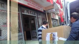 2011 - 2012 Etkinlik Klibi Gediz Üniversitesi İzmir