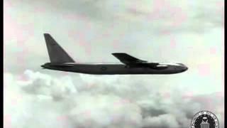 Boeing XB-52 Stratofortress (1952)