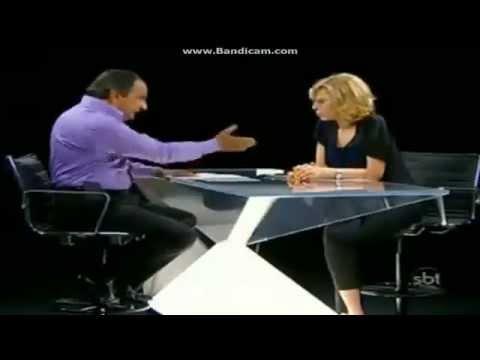 video do silas malafaia de frente com gabi