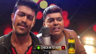 Dasith Geesara Battle Round Hiru Star Profile.mp3