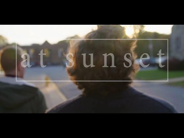seasonal - At Sunset (Official Music Video)