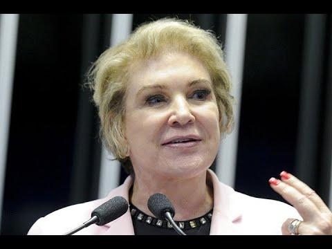 Marta Suplicy destaca investimento do MEC na formação de professores