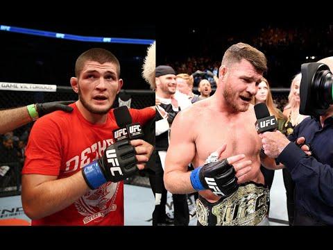 UFC 204 8 октября 2016 видео запись смотреть онлайн