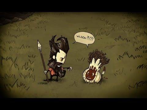 скачать игру Don T Starve Together на русском img-1